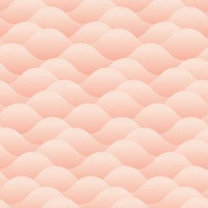 blush waves