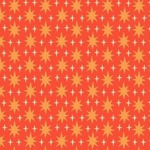 Starlight - Red