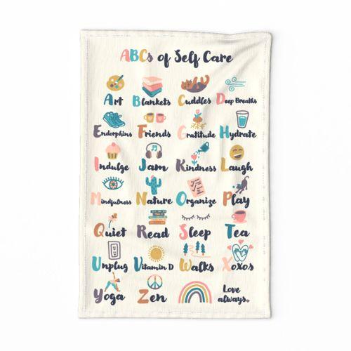 Self Care ABCs