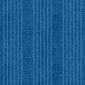 Simple lined blue