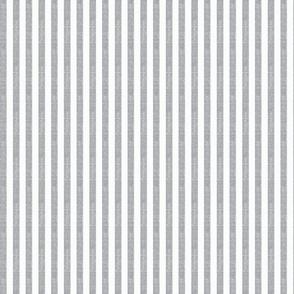 "Washed Gray 3/8"" Stripe"