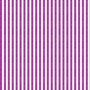 """Washed Plum 3/8"""" Striped Fabric"""