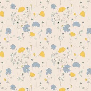 Flower_meadow_beige