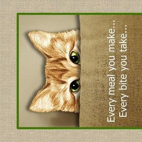 2021 CAT CALENDAR