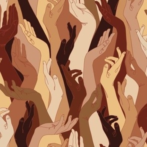 Together - equality