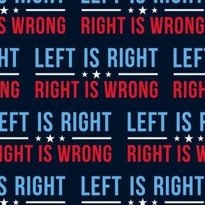 Democrat vs Republican Wordplay