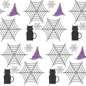 Witchy All Hallows Eve