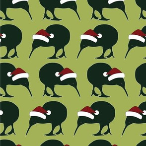 Holiday Kiwi Birb