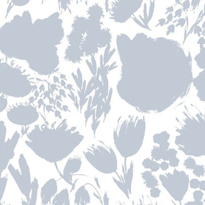 Fluffy Shadow bluegray