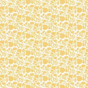 Fluffy Shadow yellow