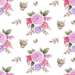Summer Floral recolored