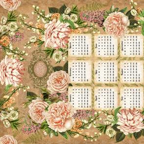 TT-Vintage Flowers