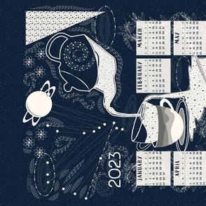 2022 Tea Ceremony with Universe