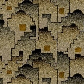 Abstraction Moderne 10d
