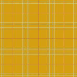 Through the Window - Mustard