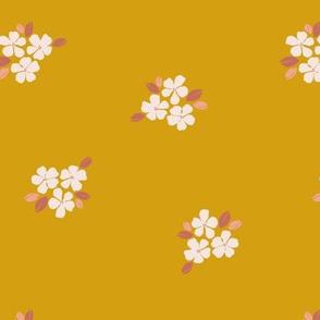 Spring - Mustard