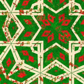 Christmas Festival: Intricacy