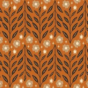 Growing Starlight-Orange