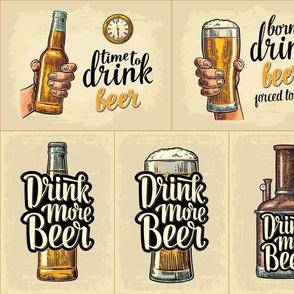 Drink Beer-FQ
