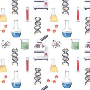 Science Pattern