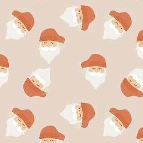 small snow santa