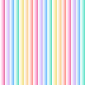 Candy Stripe Gradient medium verticalV2