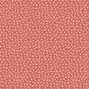 Petal Dots - Cherry Blossoms