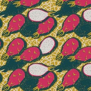 Trendy dragonfruit (version 2)
