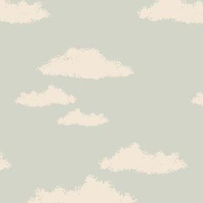 Vast Sky - Clouds