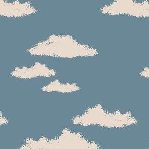 Vasy Sky -Clouds