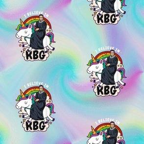 RBG Unicorn