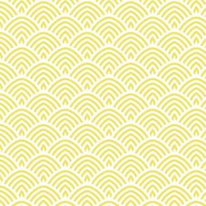 Illuminating yellow dragon scales (COTY 2021)