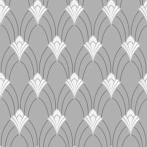 Art Nouveau_ silver