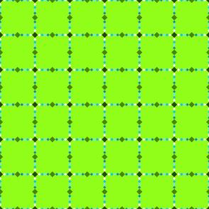 Diamond Lattice - CWM3PGTB