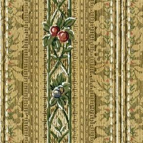 Forties wallpaper christmas