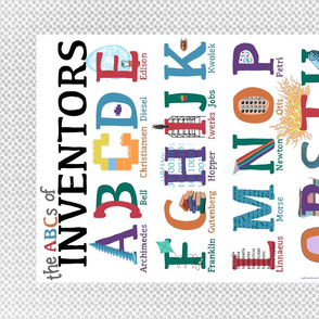 The ABCs of Inventors