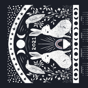 Rabbit and Raven, Dark
