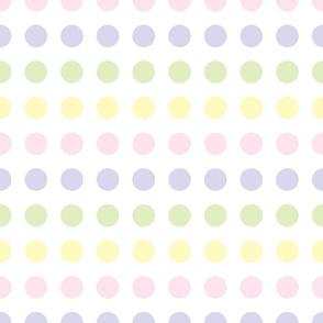 Dot Candy Strip