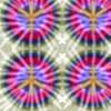 Tie_dye_peace_symbols_on_taupe_brownish_gray