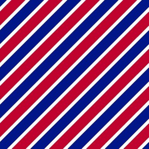 Americana - Stripes