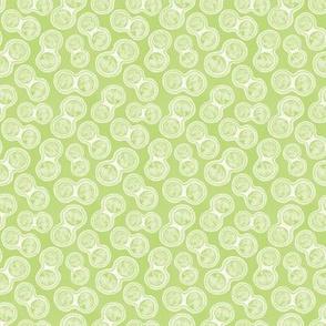 Molecules / Green