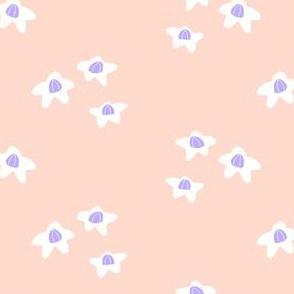 Flower - Peach