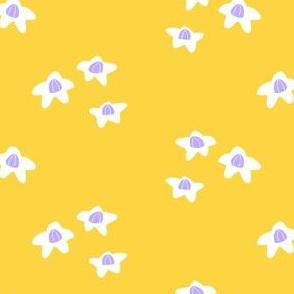 Flower - Yellow