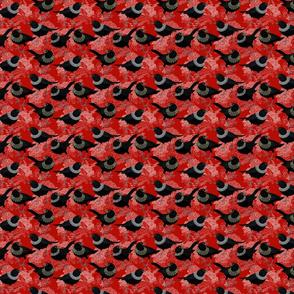 RUTH BADER GINSBIRD Tiny Red
