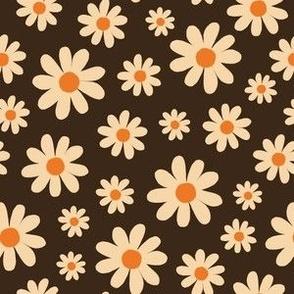 Random Flowers - Bright