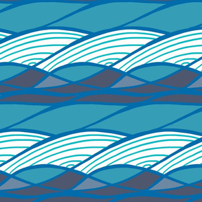 Wave Pattern III