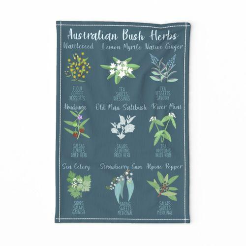 Australian Bush Herbs