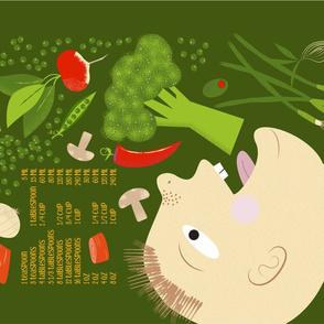 Green Eating Machine-01