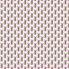 Ladies Golf Club Pattern - Small