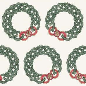 Celtic Knotwork Wreaths